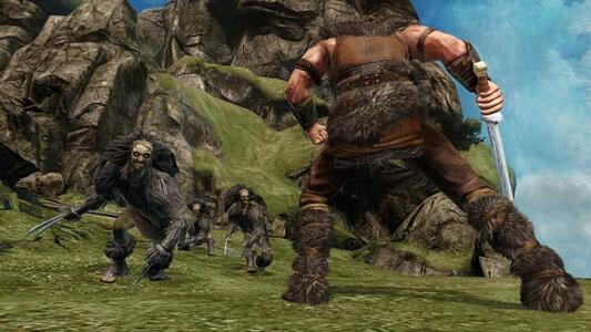 La Leggenda di Beowulf - il videogioco - 7