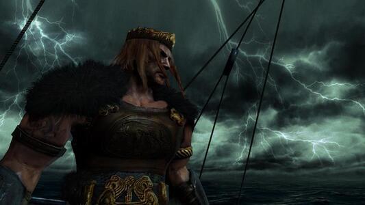 La Leggenda di Beowulf - il videogioco - 8