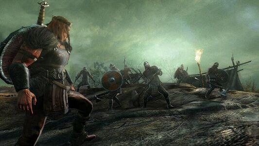 Videogioco Leggenda di Beowulf - il videogioco Xbox 360 7