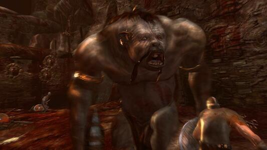 La Leggenda di Beowulf - il videogioco - 11
