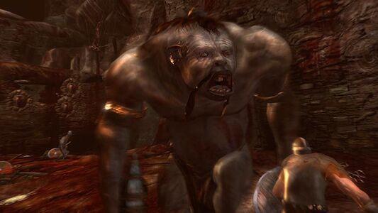 Videogioco Leggenda di Beowulf - il videogioco Xbox 360 8