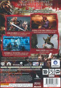 Videogioco Leggenda di Beowulf - il videogioco Xbox 360 10