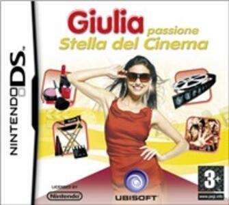 Giulia Star Del Cinema