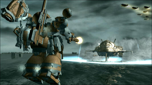 Armored Core for Answer - 6