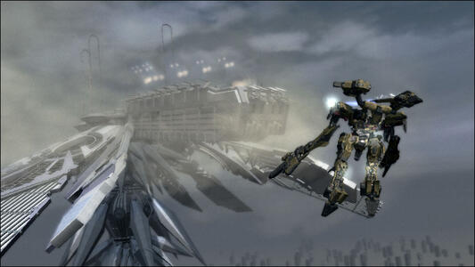 Armored Core for Answer - 7