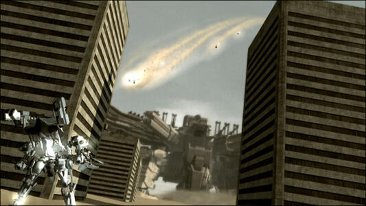 Armored Core for Answer - 8
