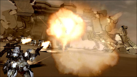 Armored Core for Answer - 10