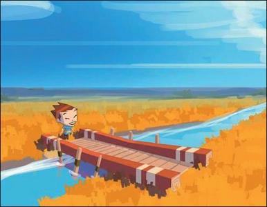 Videogioco Pianeta Da Salvare Missione Isola Nintendo DS 2