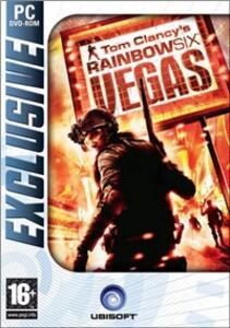 Tom Clancy's Rainbow Six Vegas - 2