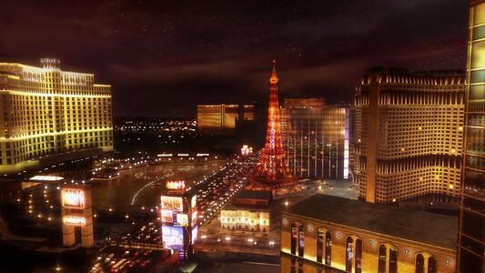 Tom Clancy's Rainbow Six Vegas - 8