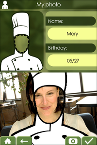 Videogioco Mio Coach Di Cucina Prepara Cibi Sani Nintendo DS 2