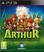 Videogioco Arthur - La Vendetta Di Maltazard PlayStation3 0