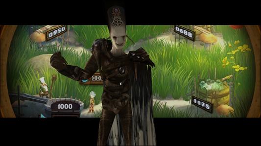 Videogioco Arthur - La Vendetta Di Maltazard PlayStation3 5