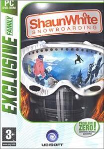 Shaun White Snowboarding - 2