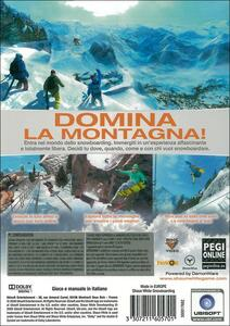 Shaun White Snowboarding - 13