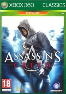 Assassin's Creed Best Sellers Classic