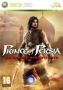 Videogioco Prince of Persia: Le Sabbie Dimenticate Xbox 360 0