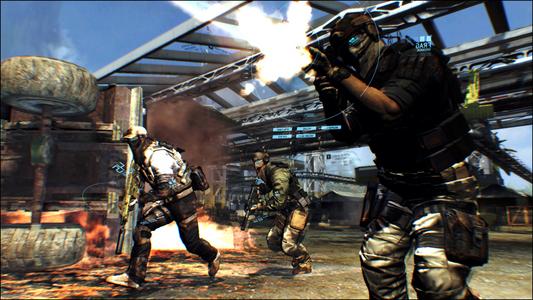 Videogioco Tom Clancy's Ghost Recon: Future Soldier Xbox 360 4
