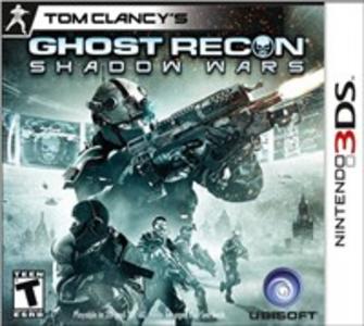 Videogioco Tom Clancy's Ghost Recon Shadow Wars Nintendo 3DS 0