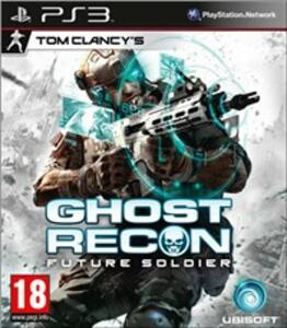 Tom Clancy's Ghost Recon. Future Soldier
