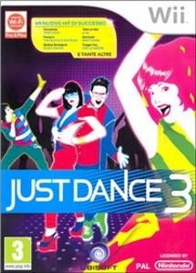 Videogioco Just Dance 3 Nintendo WII 0