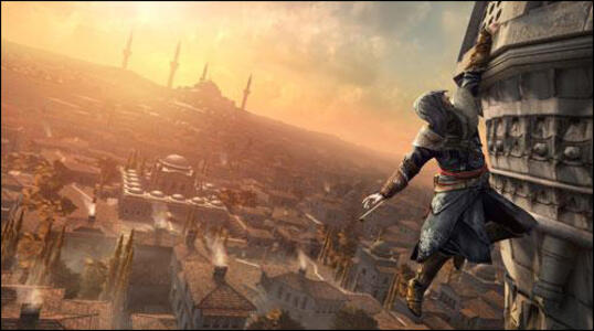 Assassin's Creed Revelations Collector's Edition - 2