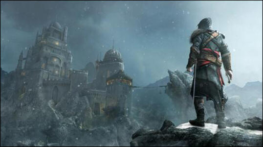 Assassin's Creed Revelations Collector's Edition - 3