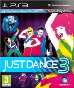 Videogioco Just Dance 3 PlayStation3 0