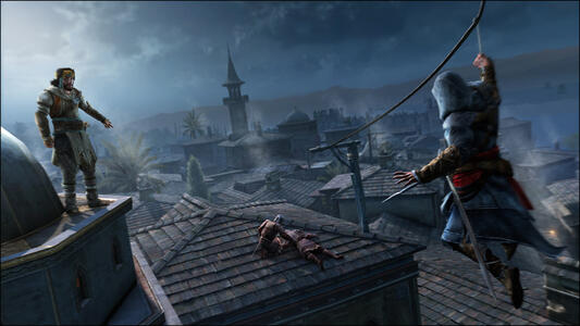 Assassin's Creed Revelations Platinum - 3