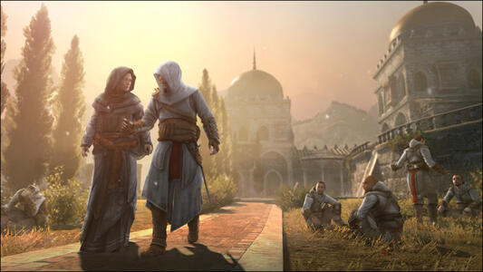 Assassin's Creed Revelations Platinum - 4