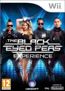 Videogioco Black Eyed Peas Experience Nintendo WII 0