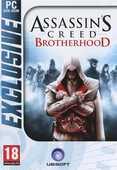 Videogiochi Personal Computer Assassin's Creed Brotherhood Kol Eur 12