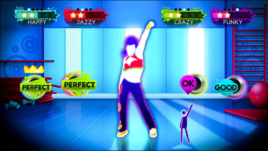 Just Dance Greatest Hits - 6