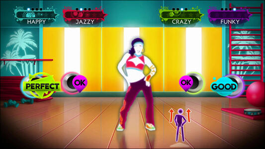 Just Dance Greatest Hits - 10