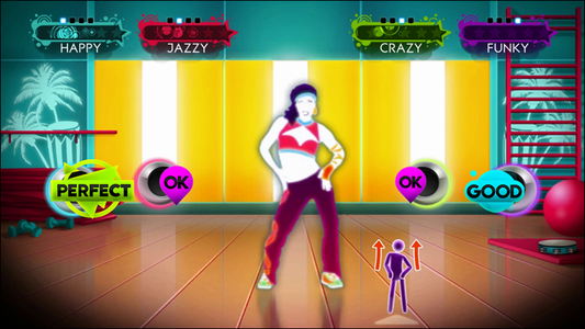 Videogioco Just Dance Greatest Hits Xbox 360 4