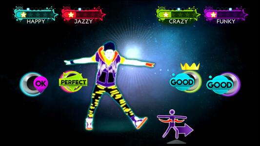 Just Dance Greatest Hits - 13