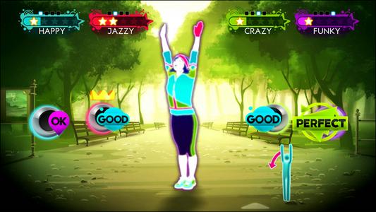 Videogioco Just Dance Greatest Hits Xbox 360 8