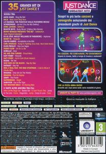 Videogioco Just Dance Greatest Hits Xbox 360 10