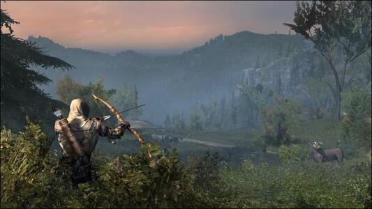 Assassin's Creed III Bonus Edition Day One - 5