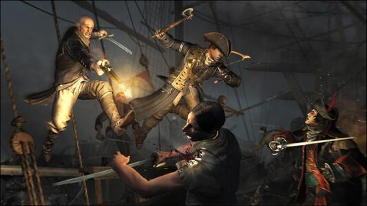 Assassin's Creed III Bonus Edition Day One - 6