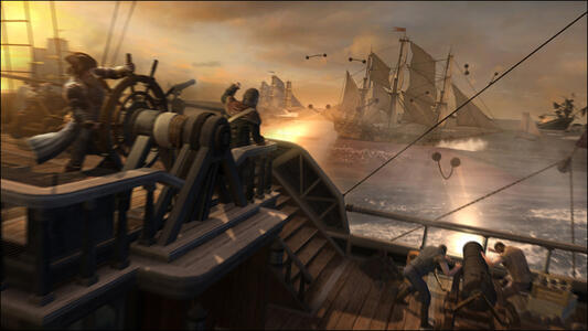 Assassin's Creed III Bonus Edition Day One - 7