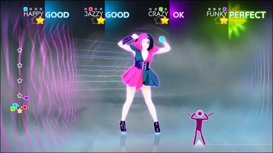 Videogioco Just Dance 4 Nintendo WII 1