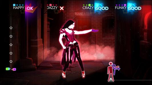 Videogioco Just Dance 4 Nintendo WII 2