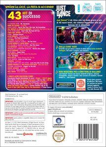 Videogioco Just Dance 4 Nintendo WII 6
