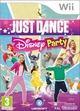 Just Dance Disney Pa