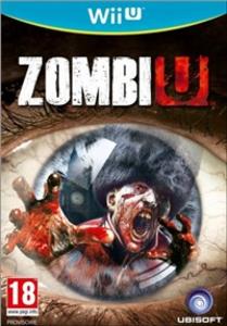 Videogioco ZombiU Nintendo Wii U 0