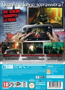 Videogioco ZombiU Nintendo Wii U 7