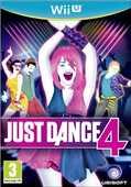 Videogiochi Nintendo Wii U Just Dance 4