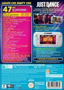 Videogioco Just Dance 4 Nintendo Wii U 6