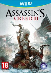 Videogioco Assassin's Creed III Nintendo Wii U 0
